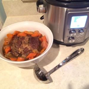 Flo Lums Pot Roast